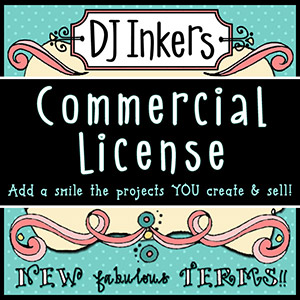 DJ Inker's Lifetime Commercial License